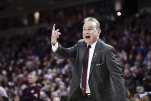 Texas hires Schaefer from Mississippi State