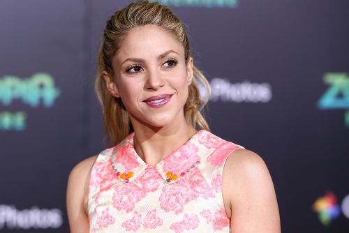 Spanish court clears Shakira and Vives of plagiarism