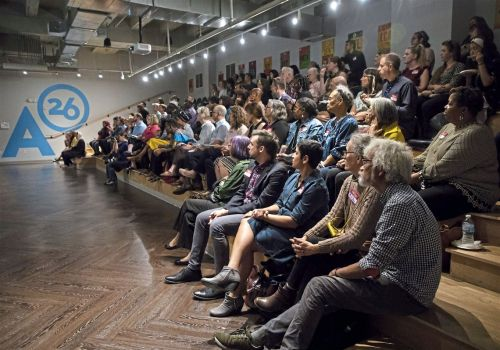 Southwestern Pa. artists can apply for grants for projects that promote togetherness