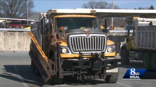 Plow drivers wanted: PennDOT faces significant shortage