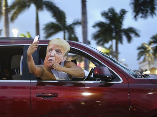 The Great GOP Migration: How South Florida became a shadow capital for Trump conservatives
