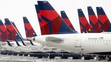 Leaked Video Suggests Delta Hid Sick Pilots' Diagnoses From Exposed Flight Crews