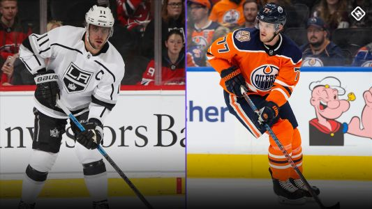 Today's Daily Fantasy Hockey Picks: Advice, strategy for Thursday's DraftKings, FanDuel NHL DFS contests