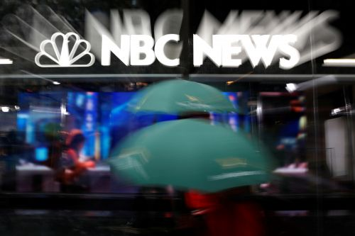 NBC workers join NewsGuild of New York union