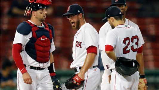 Red Sox blow early 3-run lead, come up short against Rays