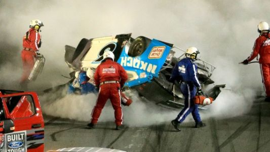 Ryan Newman updates: NASCAR driver remains hospitalized after Daytona 500 crash
