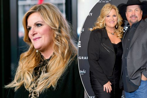Trisha Yearwood: My marriage to Garth Brooks can be difficult