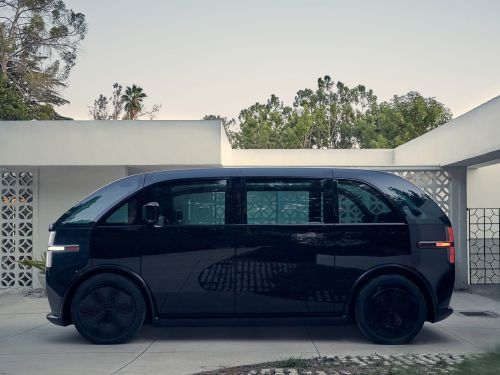 Alibaba's Jack Ma visited EV startup Canoo in 2018 in search of a partnership that would have mirrored Amazon's deal for Rivian electric delivery vans