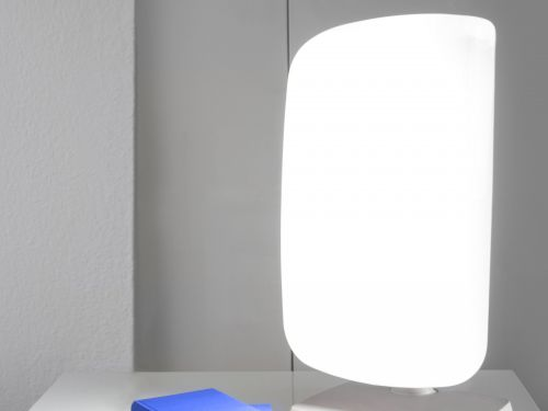 Everything you need to know about using Vitamin D lamps to combat seasonal affective disorder