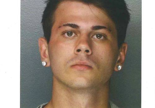 Man, 21, sought in shooting deaths of woman, her son in Crawford County