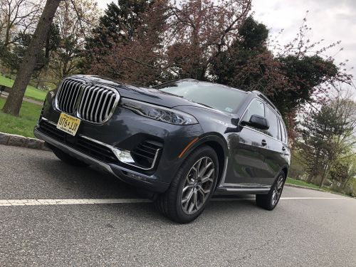 I drove a $108,000 BMW X7 to find out if the largest BMW ever built is worth the price - here's the verdict