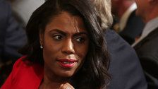 Omarosa Could Have As Many As 200 Secret White House Tapes: Report