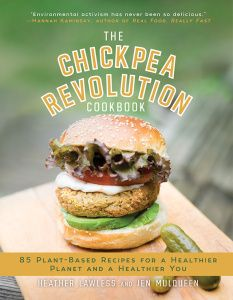 Cook this: Spanish-style chickpeas and spinach from The Chickpea Revolution Cookbook