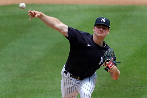 Yankees' Clarke Schmidt seeking second opinion on 'concerning' elbow injury