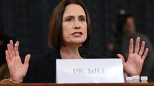 Fiona Hill Points Out A Harsh Truth About Angry Women
