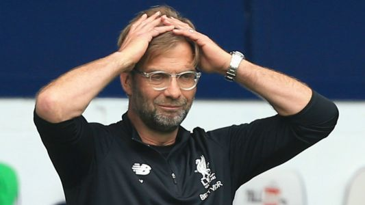 Liverpool's failings ruin Ings' big day at West Brom - but Roma will be a different story