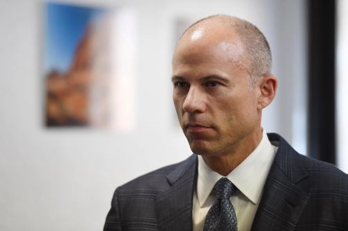 Michael Avenatti charged with trying to extort $20M from Nike