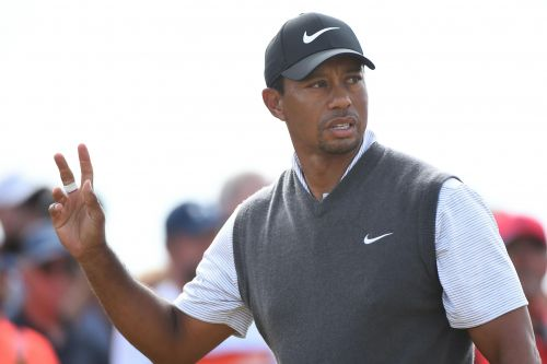 This is the Tiger Woods the world has been waiting for