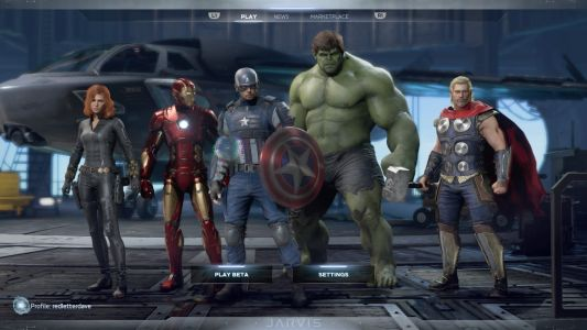 I played 7 hours of the new Marvel's Avengers game coming later this year. It's going to make a lot of people very happy