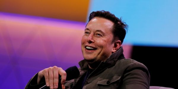 Tesla surpassed $100 billion market valuation for the first time ever