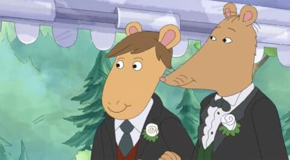 'Arthur' Episode With Gay Wedding Banned In Alabama