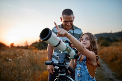 How to raise kids who love the great outdoors