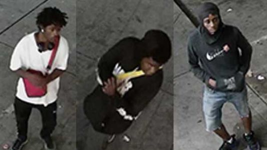 Police: 3 people assault man who is homeless in Queensgate leaving him seriously injured