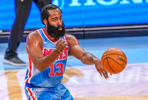 James Harden does it all in winning Nets debut