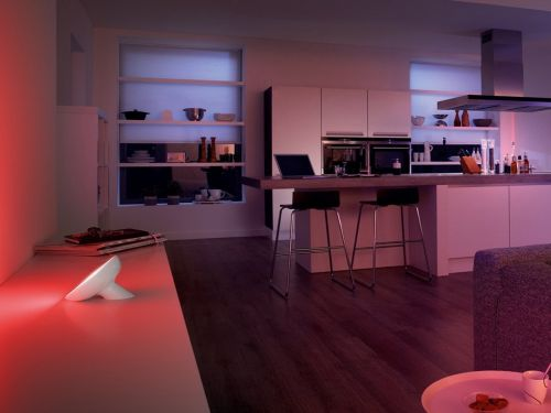 Can you use a Philips Hue Bloom without a bridge?