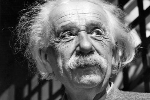 Einstein letter reveals his fear of Nazis long before party's rise