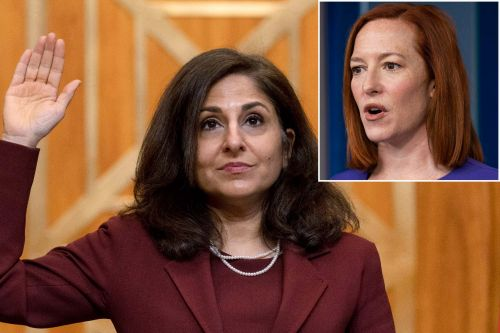 White House asked if Neera Tanden offered to pull her OMB nomination