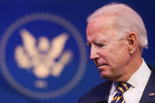 Joe Biden inauguration luncheon canceled over COVID-19 concerns: report