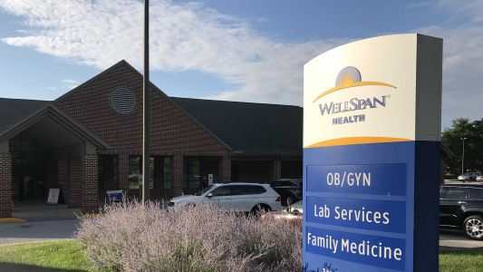 Second case of measles confirmed; The patient is a physician
