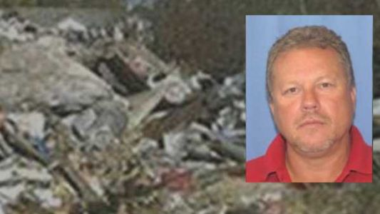 $1.5 million fine for Clermont County man for illegal waste dumping
