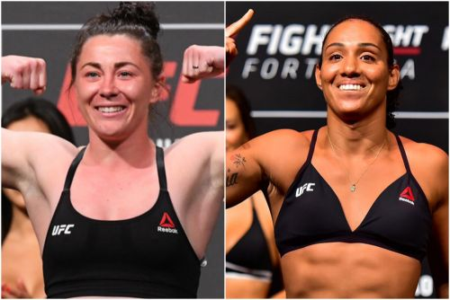 Brits are back: 5 matchups to follow as U.K. fighters take over UFC 'Fight Island'