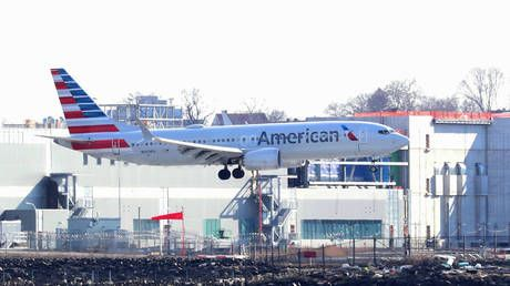 American Airlines to extend Boeing 737 Max flight groundings until March