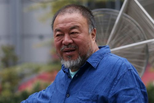 Ai Weiwei's advice for top art collectors