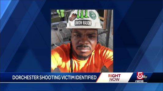Man killed in front of kids on Father's Day