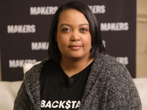 Famed investor Arlan Hamilton is sharing her VC returns with regular folks by opening up equity crowdfunding