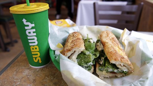Subway is one of the cheapest restaurant chains to open - here's a breakdown of all the costs