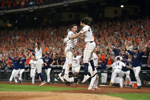 Astros defeat Yankees, head to World Series for second time in 3 years