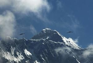 Experience, training, insurance could be required on Everest