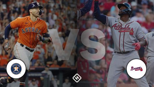 Astros vs. Braves odds, predictions, record & more to know for 2021 World Series