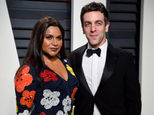 The full timeline of Mindy Kaling and BJ Novak's 'romantically charged' friendship