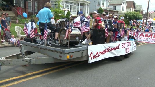 Plans underway to bring back Canonsburg 4th of July Parade this year