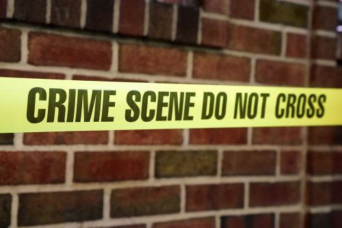 Dad arrested for fatally stabbing wife, slashing daughter