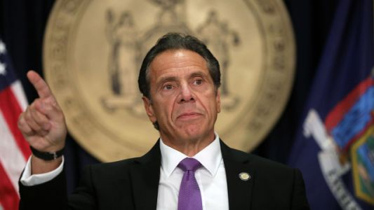 Cuomo avoids public amid outcry over harassment allegations
