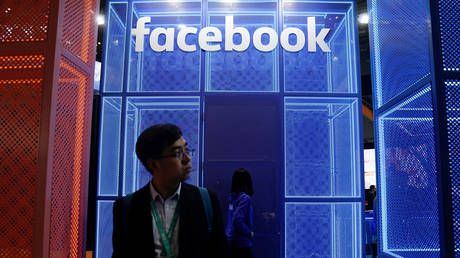 Facebook helps phone companies gather user data, including their 'creditworthiness' - report