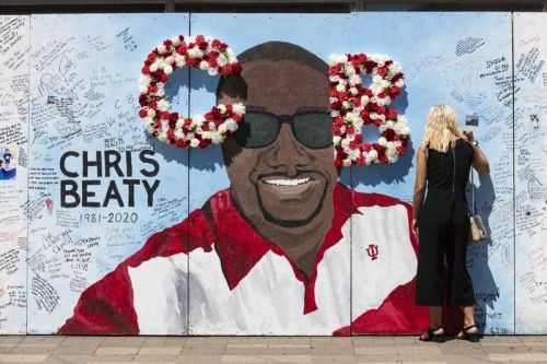 Tuition fund honors slain Indiana University football player