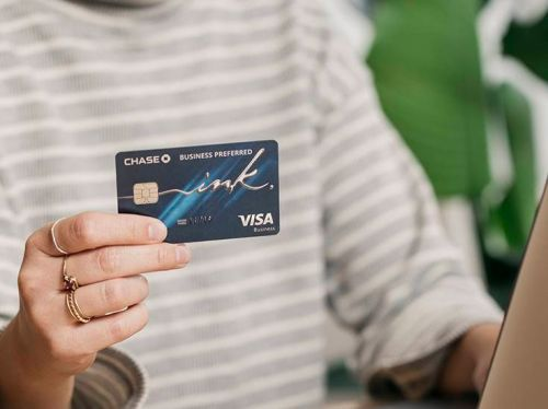 Every small business owner should consider signing up for this Chase card - even freelancers
